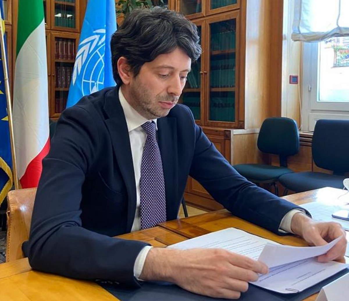 Pandemia, il riepilogo delle aree in cui è suddivisa l'Italia a partire dal 14 febbraio 2021