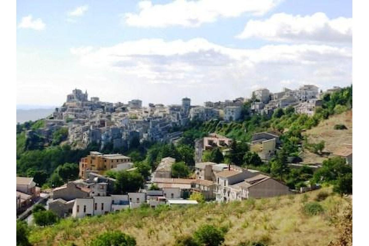 Petralia Soprana. Al via l'orto sociale nel borgo più bello d'Italia