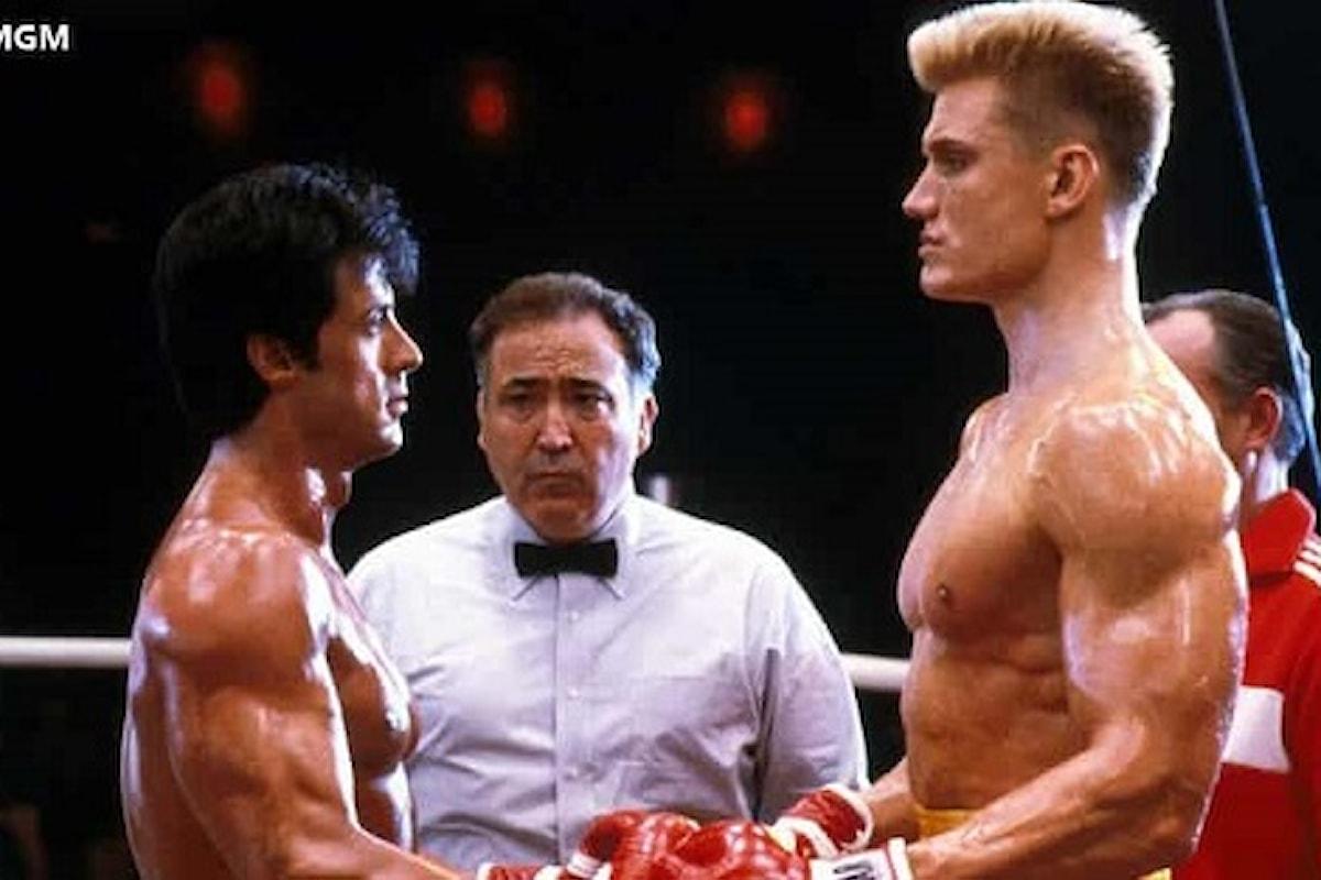 Rocky IV: Sylvester Stallone regala un'anticipazione della Director's Cut. Guarda il video!