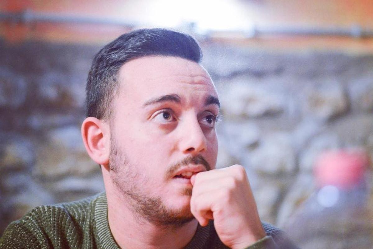 Gianmarco Paris: Dai Social scopriamo una nuova Stella del Web