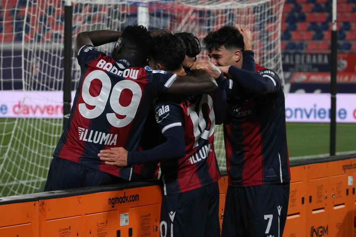 Dopo la figuraccia con il Bayern la Lazio perde ancora: 2-0 contro il Bologna