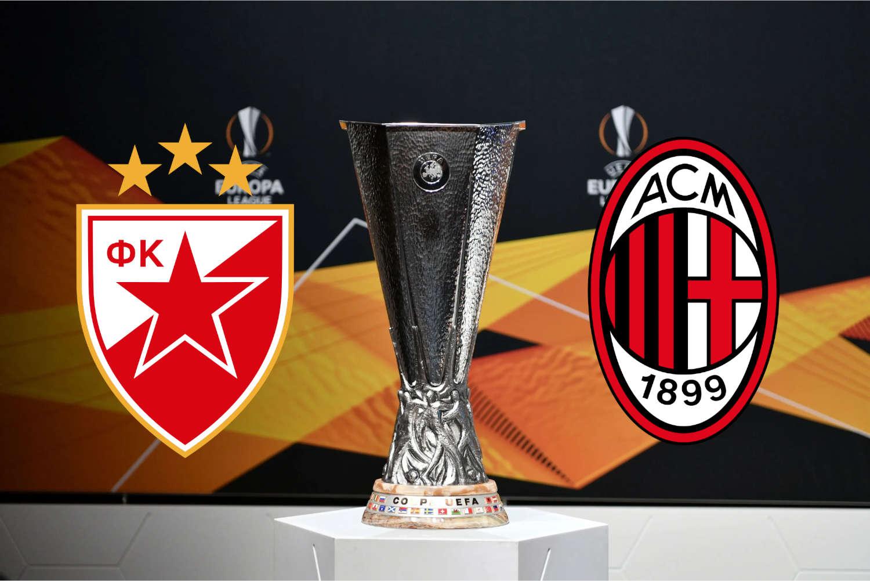 MILAN: Europa League l'unico titolo europeo mancante nella bacheca dei trofei
