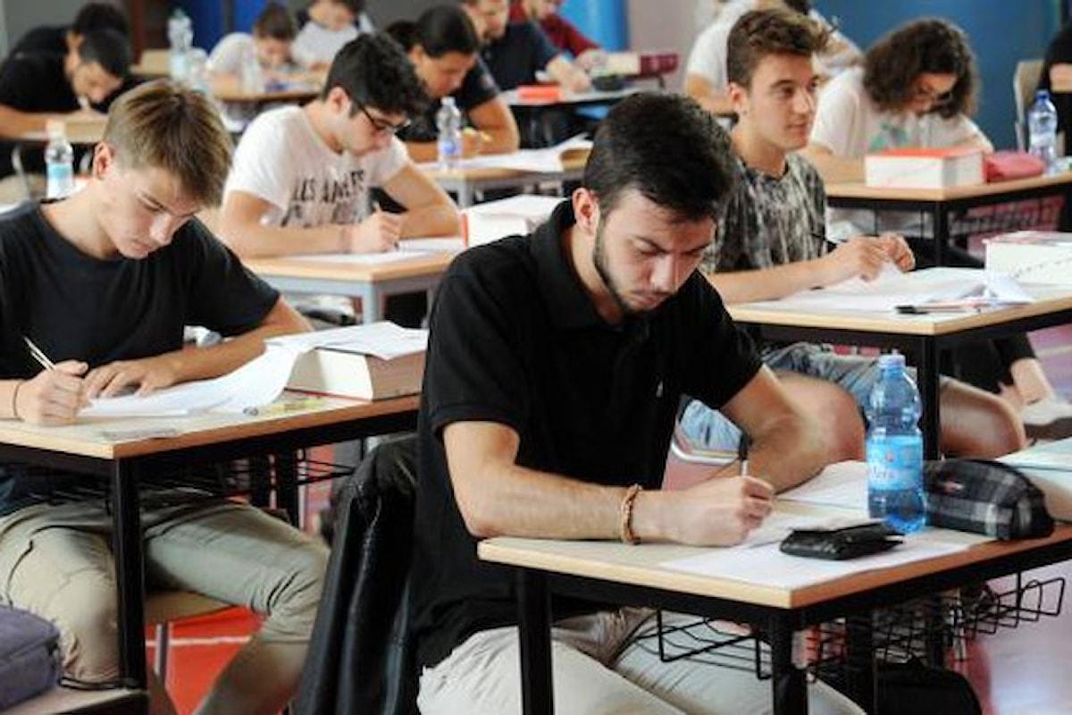 """Oltre 60.000 firme: """"studenti pronti a scioperare"""""""