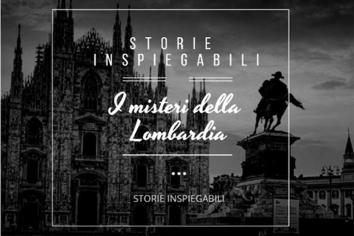 I misteri della #Lombardia
