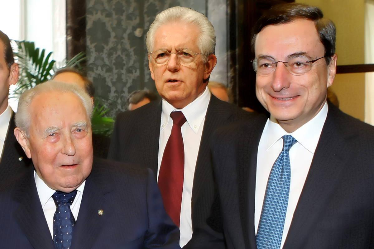 E adesso Zingaretti prova a convincere 5Stelle e LeU che un governo Draghi non sarebbe affatto male