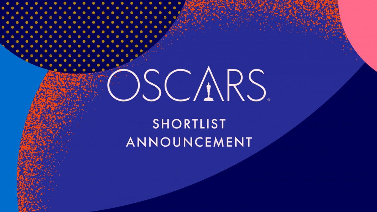 C'è anche un po' d'Italia nelle shortlist della 93.esima edizione degli Oscar