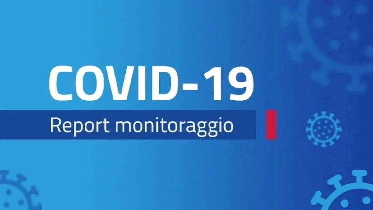 Report monitoraggio Covid dal 15 al 21 marzo 2021: l'incidenza del contagio a livello nazionale è ancora molto elevata