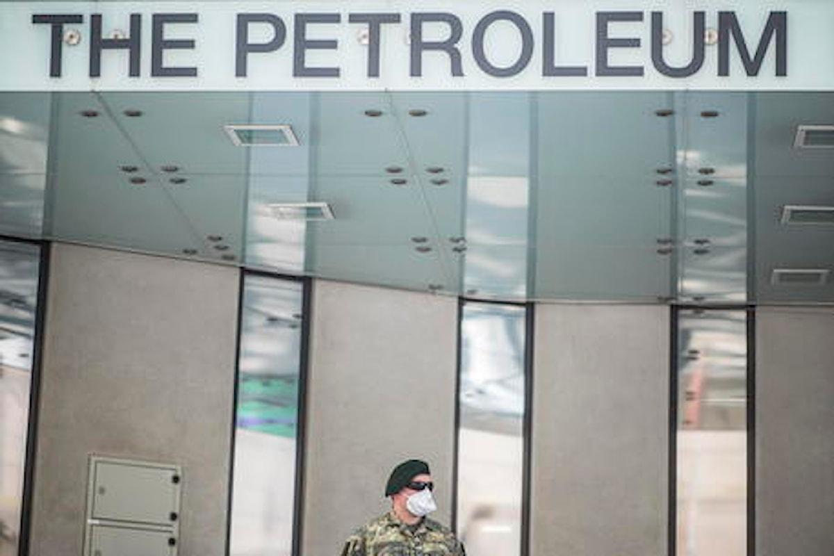 Opec lascia invariato il taglio delle quote di petrolio anche ad aprile