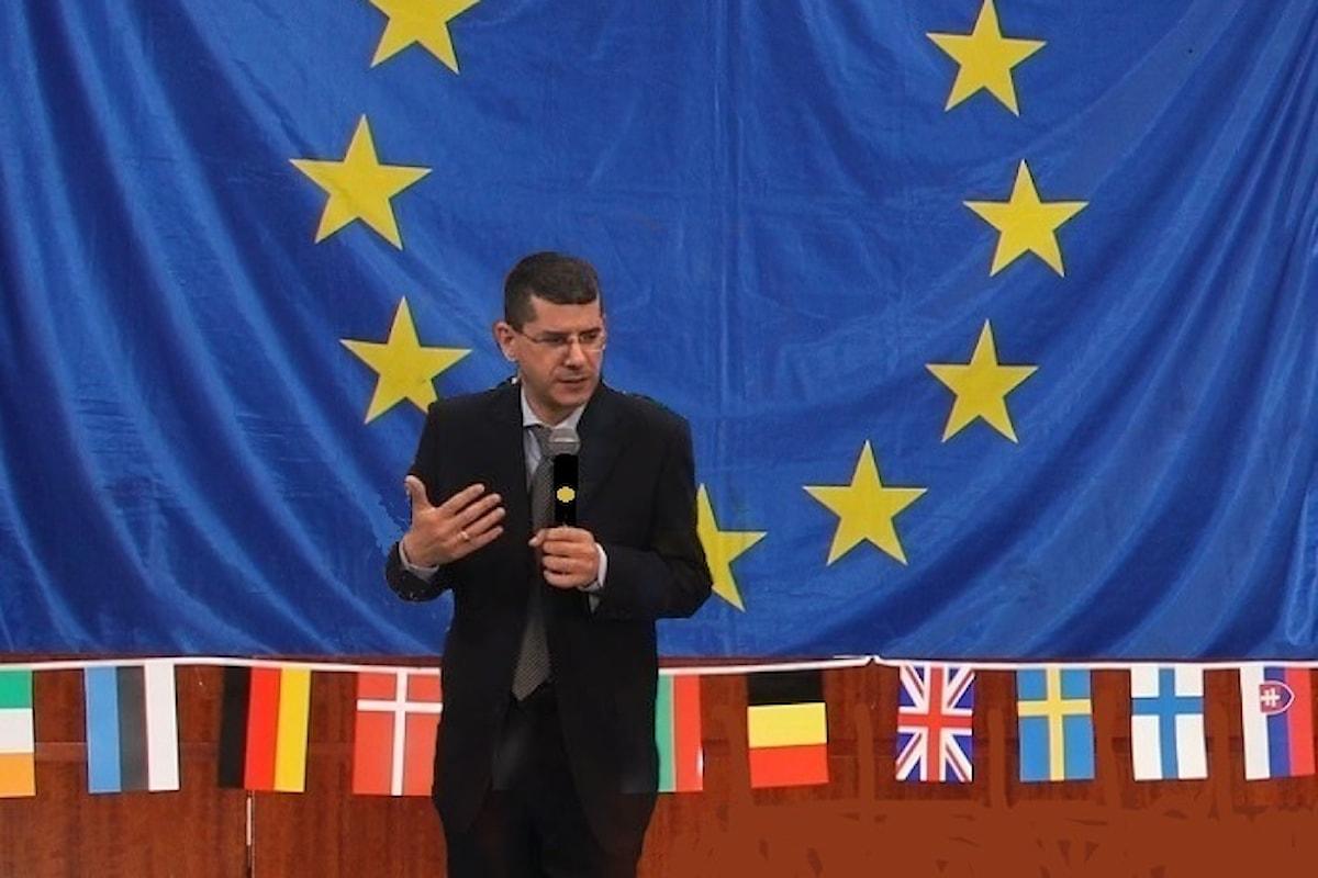Direttiva dell'Unione europea sulla presunzione d'innocenza. Intervista a Vincenzo Musacchio