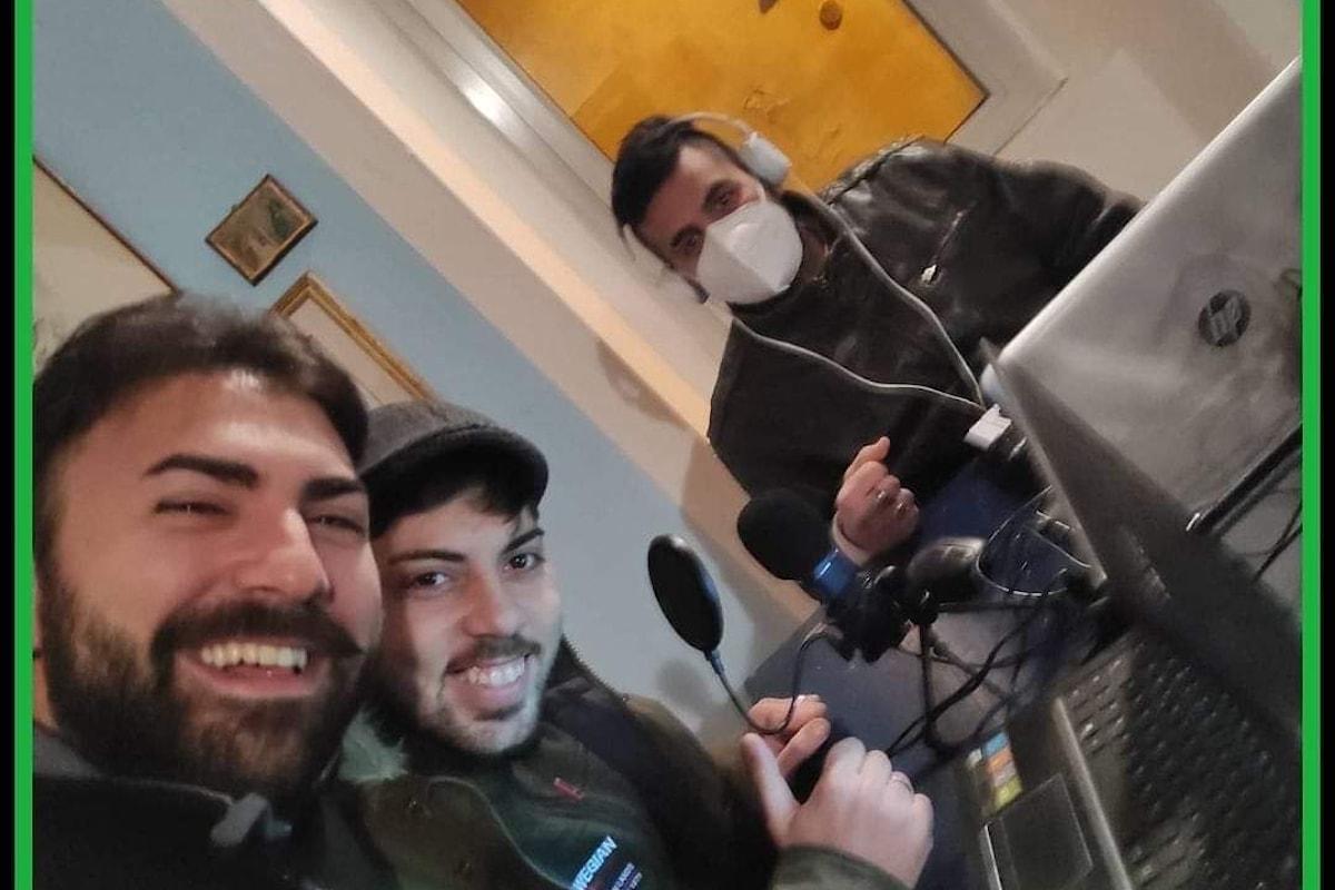 PonteCast: il podcast di Ponte dell'Olio