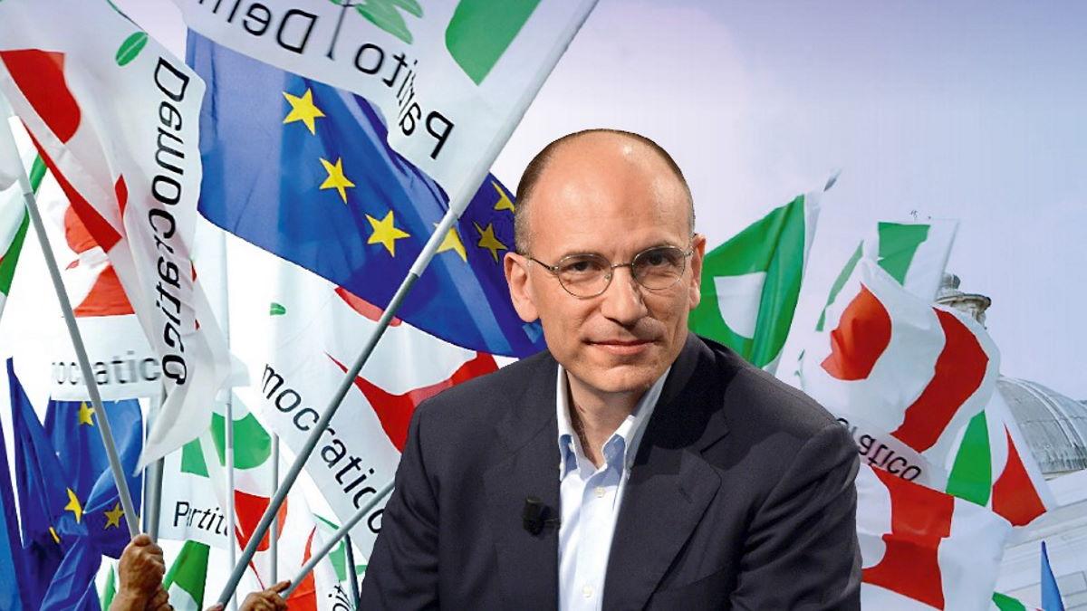 Come sarà il Partito Democratico del neo segretario Enrico Letta?