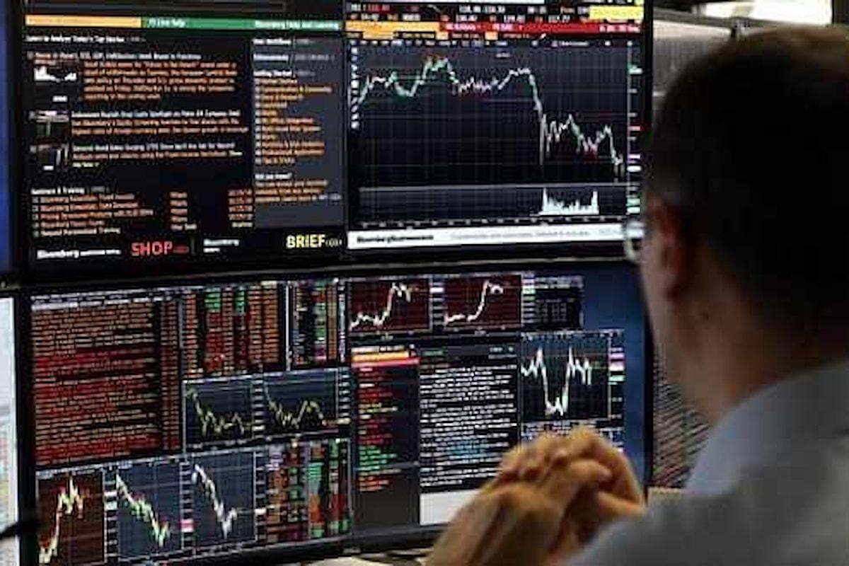 Mercati valutari, lo Yen giapponese perde quota contro l'USD americano