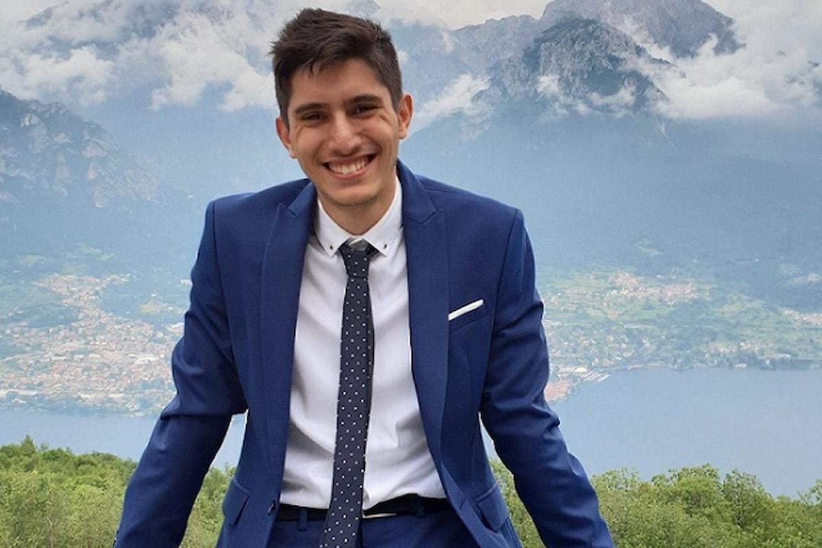 Milazzo (ME) - Martedì 30 marzo funerali di Riccardo Maestrale. Sindaco proclama lutto cittadino