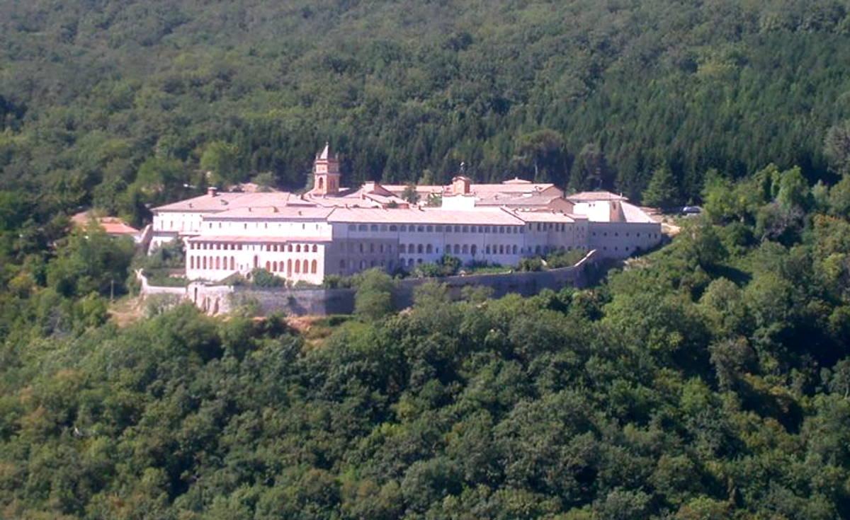Il monastero di Trisulti non diventerà una scuola per sovranisti come sperava Steve Bannon