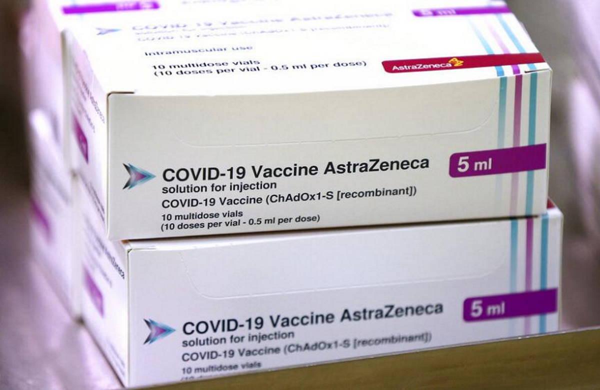 Il Piemonte ha sospeso un nuovo lotto del vaccino AstraZeneca dopo la segnalazione di un possibile caso avverso