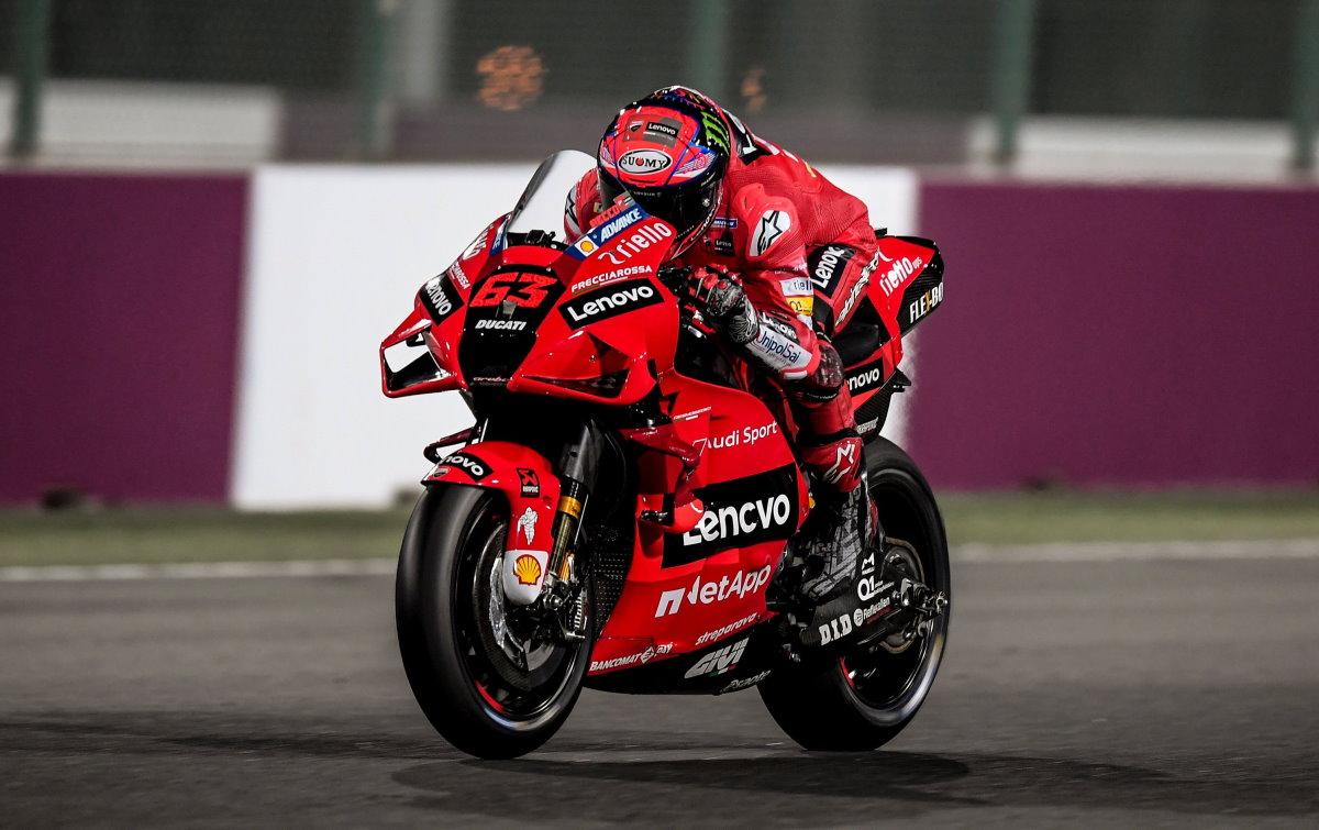 MotoGP, ecco che cosa ci hanno detto i test di inizio stagione