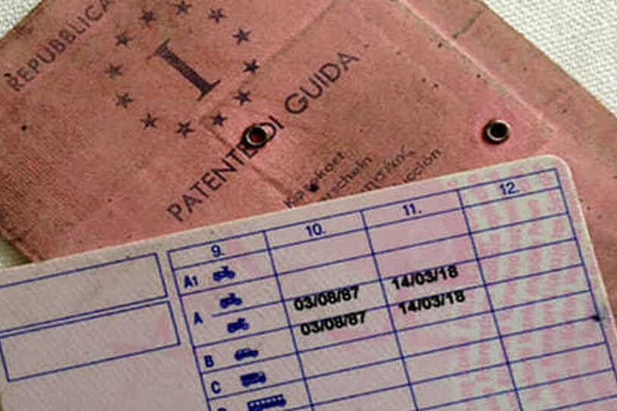 Rinnovo patente e revisione auto: altri 10 mesi di proroga a causa della pandemia
