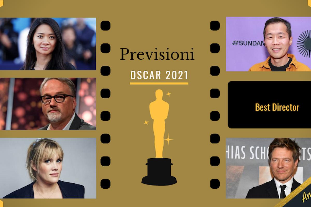 Previsioni Oscar 2021: chi vincerà nella categoria Miglior Regia?