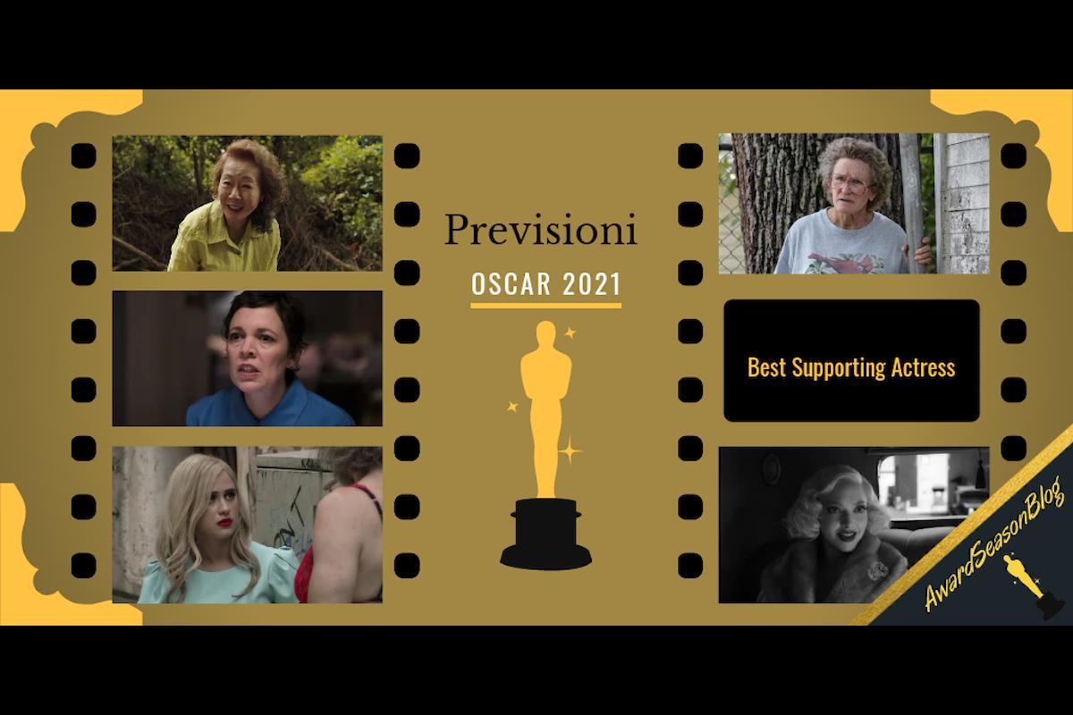 Previsioni Oscar 2021: chi ha più chance nella categoria Miglior attrice non protagonista?