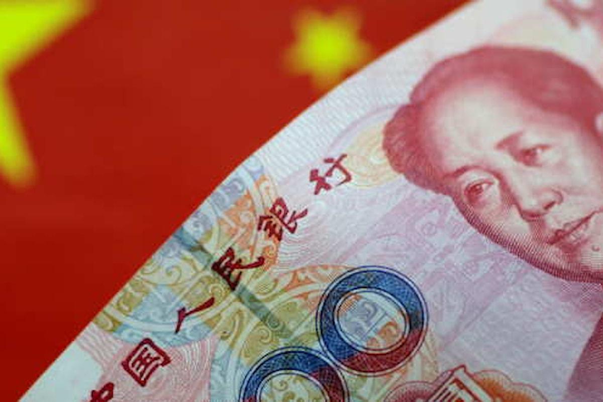 Valute, mossa a sorpresa di Pechino: potrebbe lanciare i future sullo Yuan