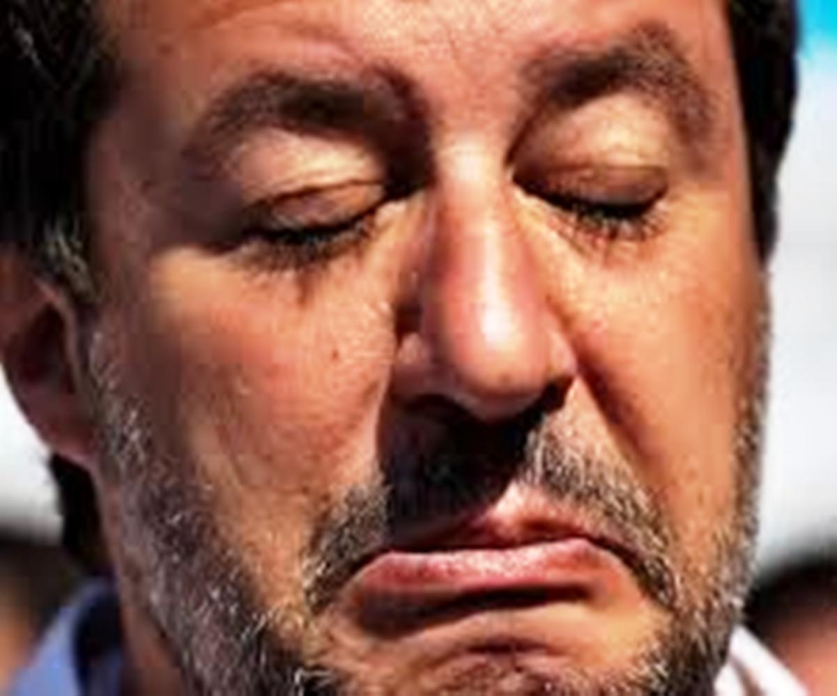 Quel puzzle di Salvini
