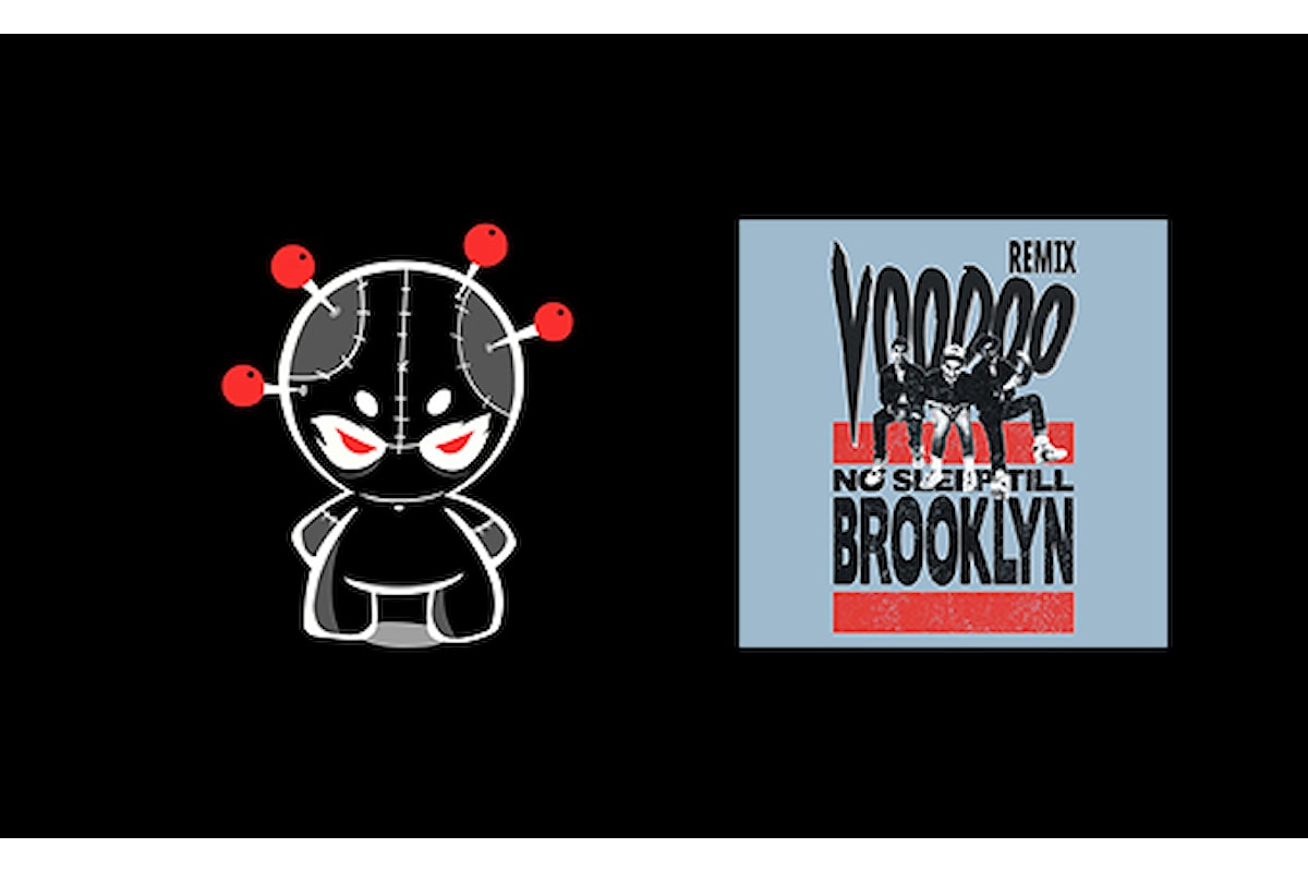 VOODOO, un bootleg per No Sleep Till Brooklyn. E una misteriosa intervista