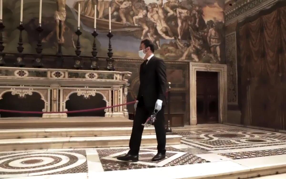 Vaticano: i Musei e i Giardini riaprono il 3 maggio. Le procedure per i visitatori...