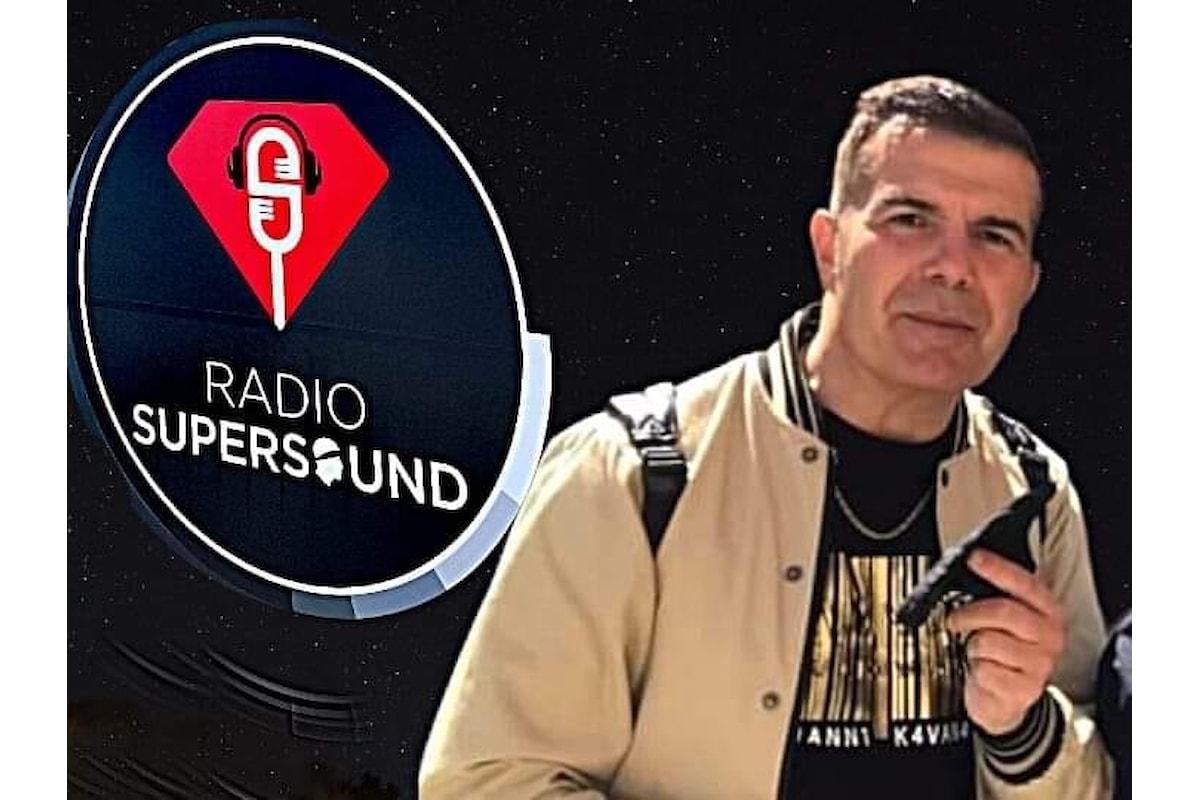 Sandro Murru: Ho un sogno: un party da 12.000 persone, in sicurezza