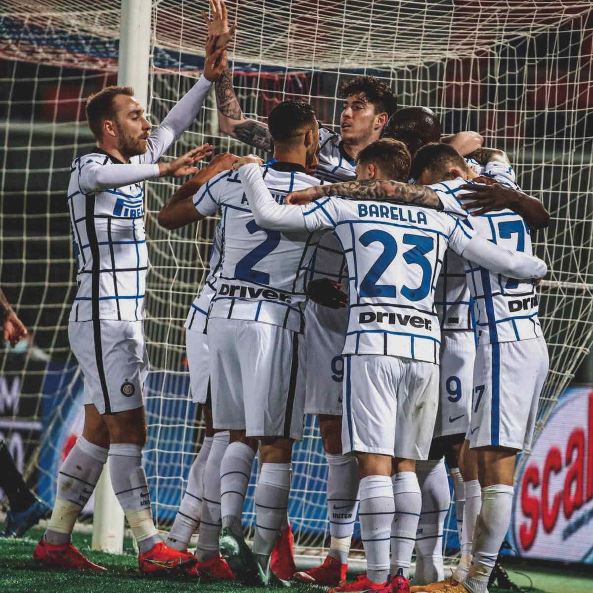 Per l'Inter è iniziata la marcia trionfale verso il 19esimo scudetto?