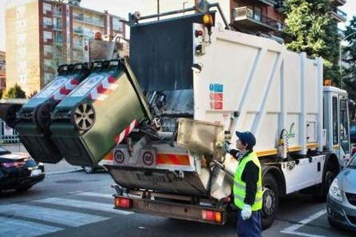 Milazzo (ME) - Servizio rifiuti, rallentamenti e criticità nella raccolta sino a domani