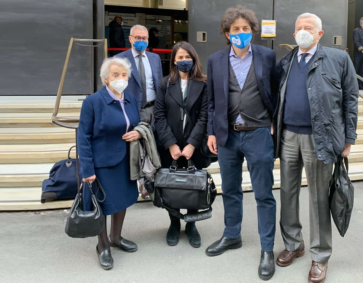 Mina Welby e Marco Cappato assolti in appello nel processo per il caso Davide Trentini