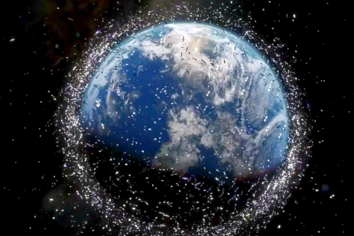 Ma quanti satelliti orbiteranno in futuro sopra le nostre teste?