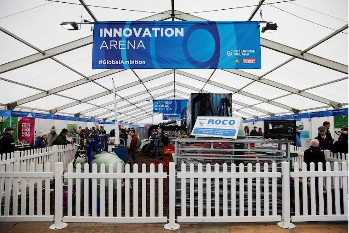 Enterprise Ireland, 1° VC del mondo, lancia la call for ideas per l'agricoltura del futuro