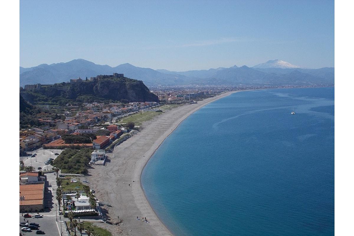 Milazzo (ME) – Iniziata la pulizia straordinaria dei terrapieni a Ponente