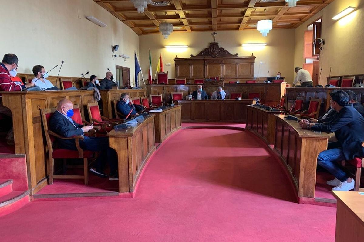Milazzo (ME) - Operatori condividono progetto comunale di realizzare un consorzio per il rilancio del porto