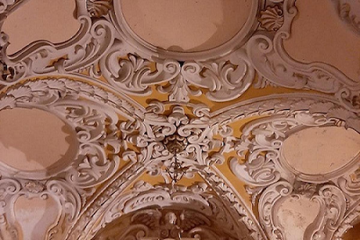 Messina – Sopralluogo dell'Assessore Samonà nella cripta del Duomo