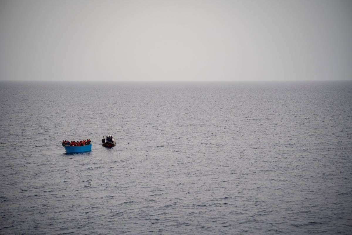 Tra naufragi reali, nascosti e smentiti continuano le partenze dei migranti dalla Libia