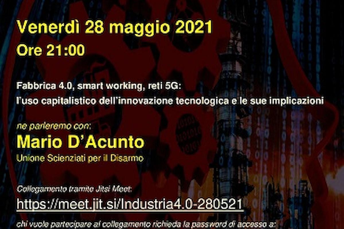 Digitalizzazione e Economia 4.0