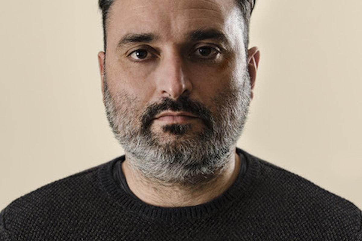 Luca Guerrieri, l'album Timeless esce il 21 maggio 2021