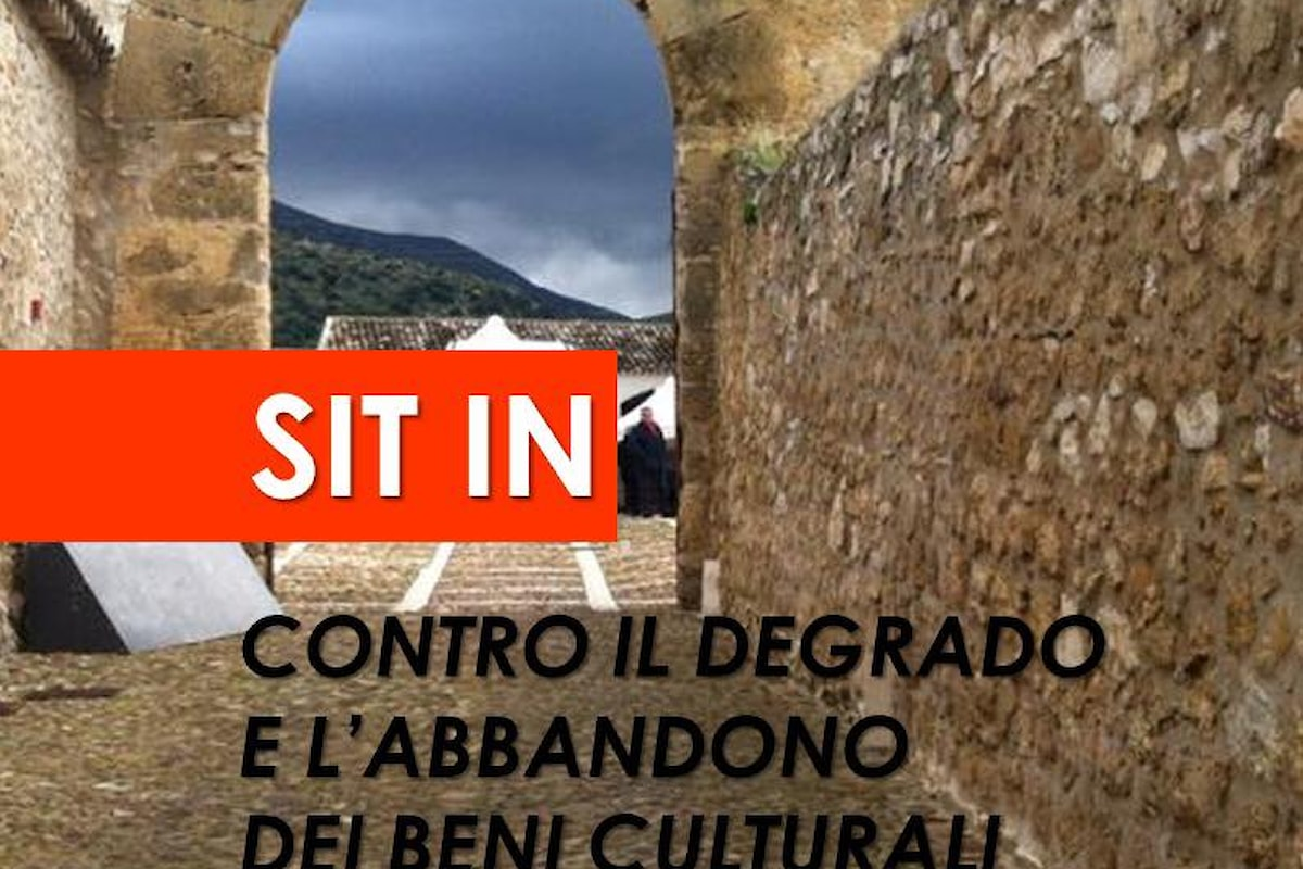 """Prima tappa di """"South Workers on the road"""" a Partinico"""