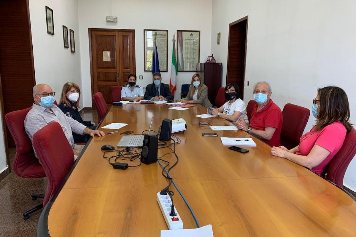 Milazzo (ME) – Riunito il Comitato Unico di Garanzia