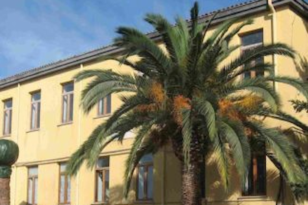 Unione Madonie, sarà messo in sicurezza l'Istituto Alberghiero di Castellana Sicula