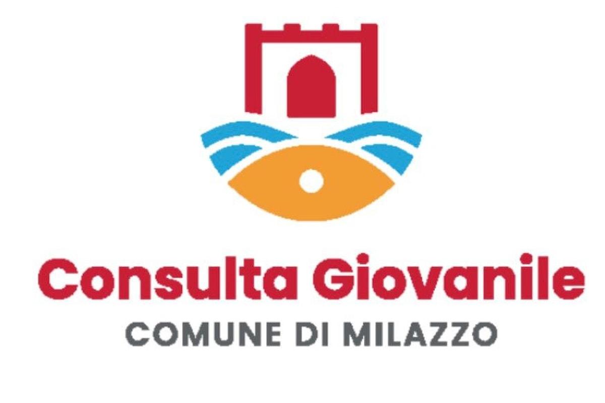Milazzo (ME) – La Consulta giovanile ha un nuovo logo
