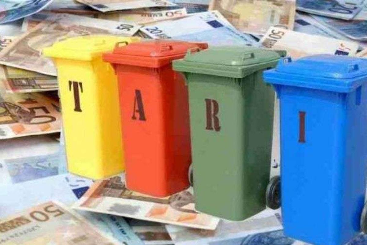 Milazzo (ME) - Il Consiglio comunale approva il Piano TaRi 2021