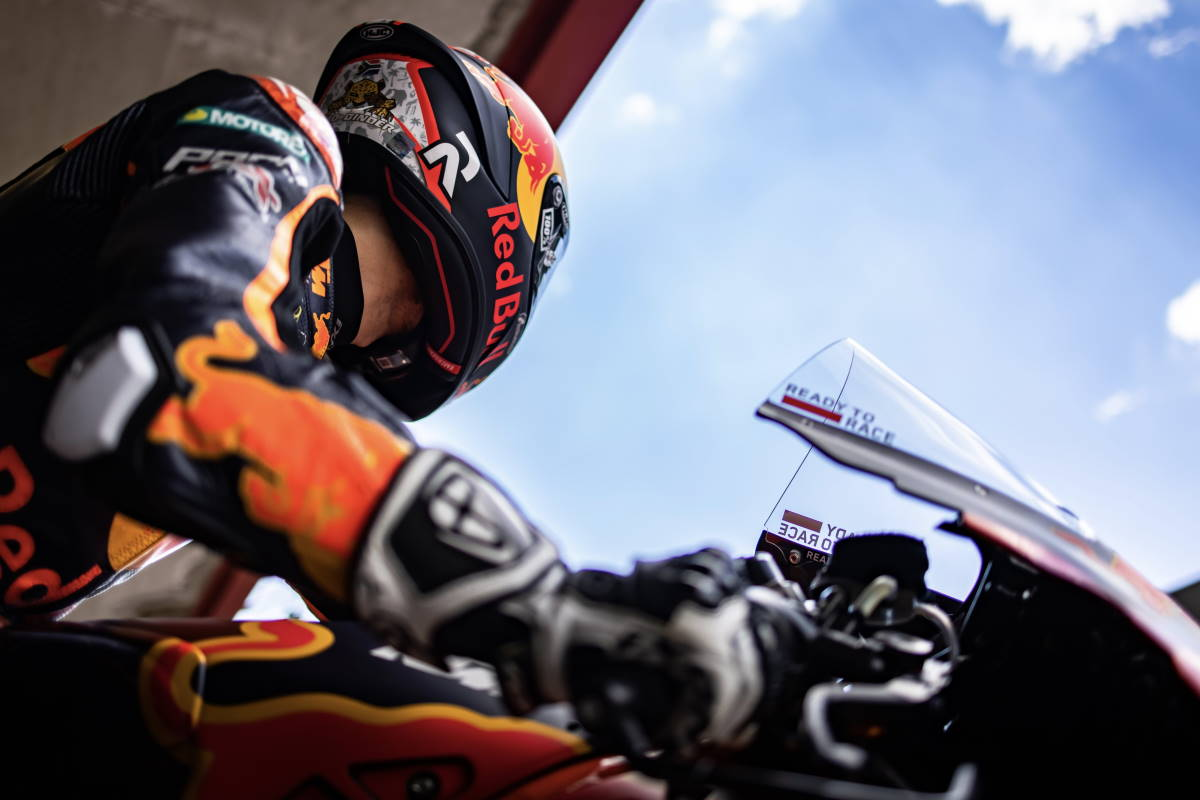 MotoGP, anche nel GP di Germania Oliveira e KTM sono la coppia da battere
