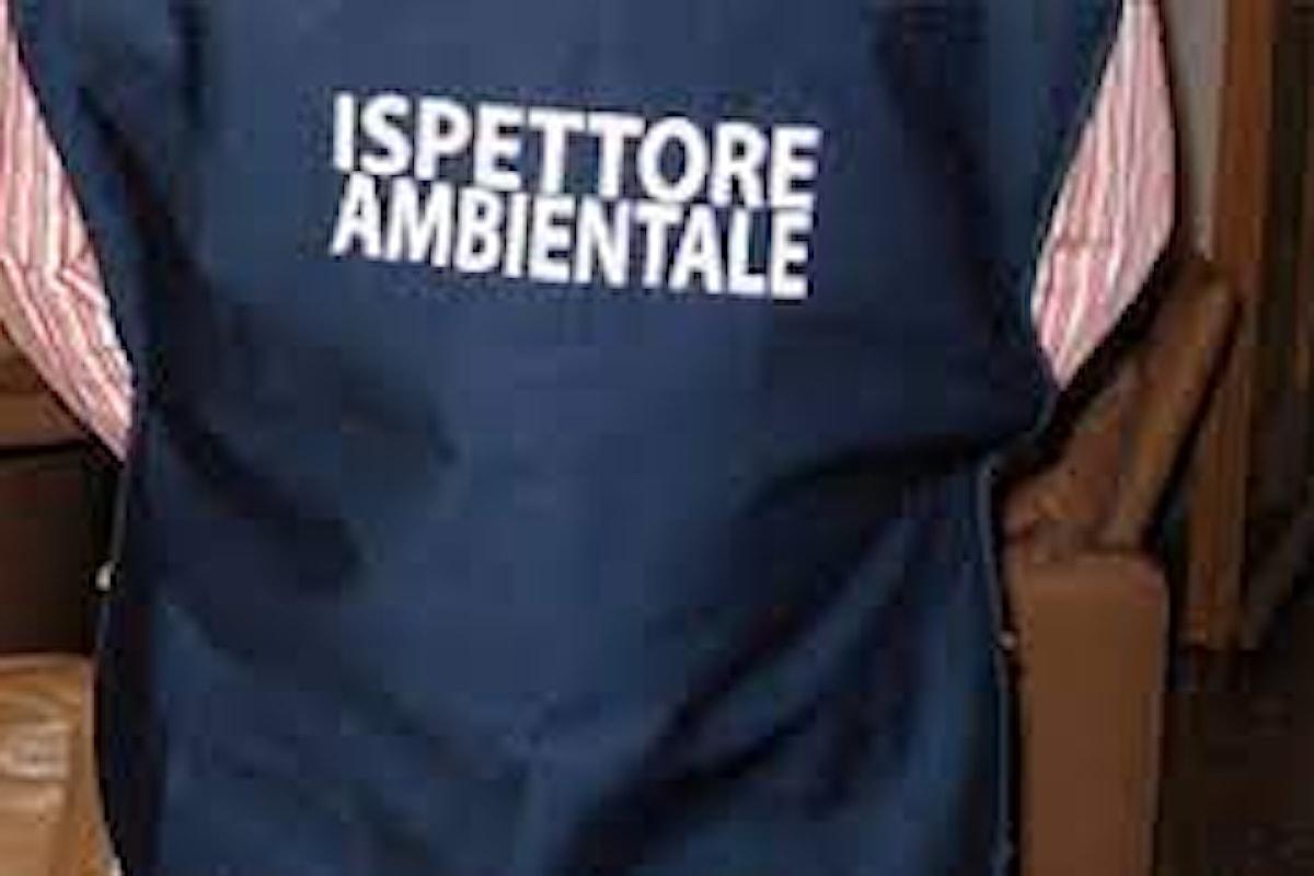 Milazzo (ME) - Via libera agli ispettori ambientali e alla vigilanza ausiliaria sul territorio