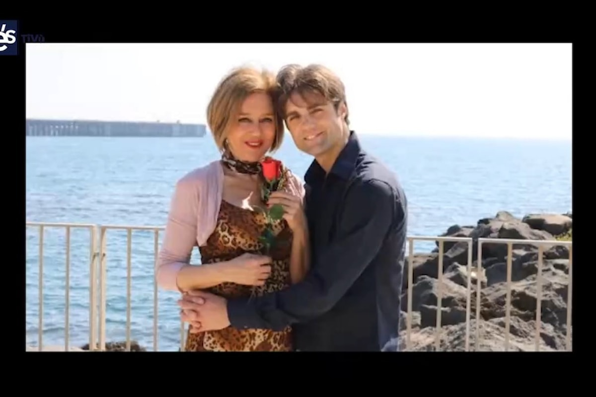 PASSIONI SENZA FINE, dopo il successo web la serie di Giuseppe Cossentino è in onda sull'emittente televisiva Artes tv