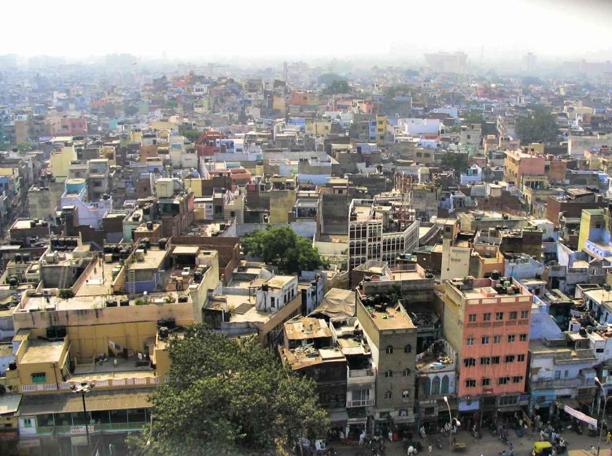 India e coronavirus: le cause nel controesodo rurale del 2020