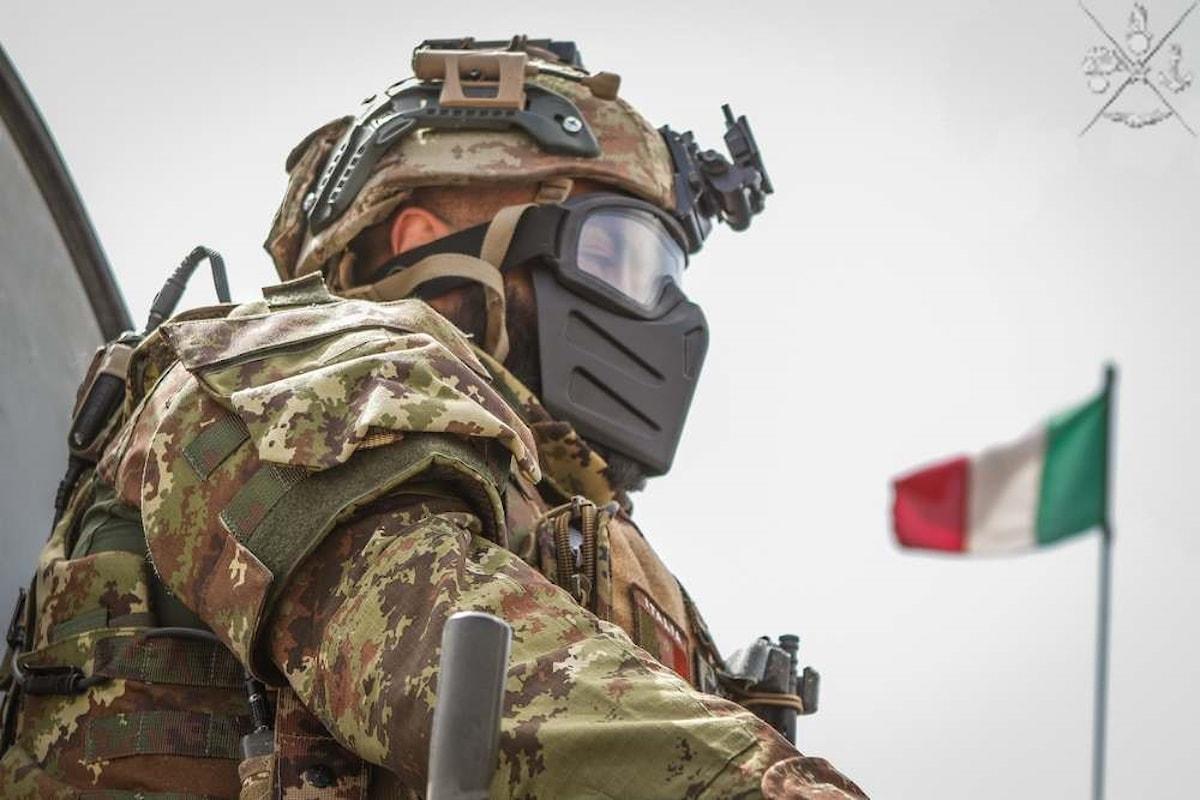 Afghanistan, i militari italiani rientrano in Italia, missione compiuta