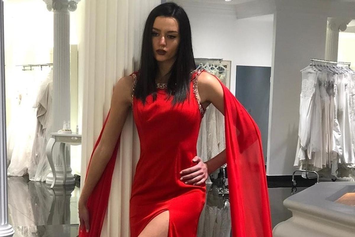 Francois Fashion Festival, dal 16 al 18 luglio '21: special guest Valentina Corvino